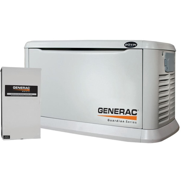 Mike Sawisch | Electric Generator Expert | Page 2